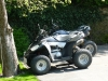 Thumbs Quads in Sommer, Sonne, Partnercash