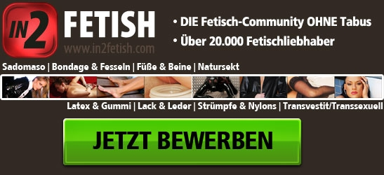 In2fetish in In2Fetish - die Community für Bondage-Liebhaber