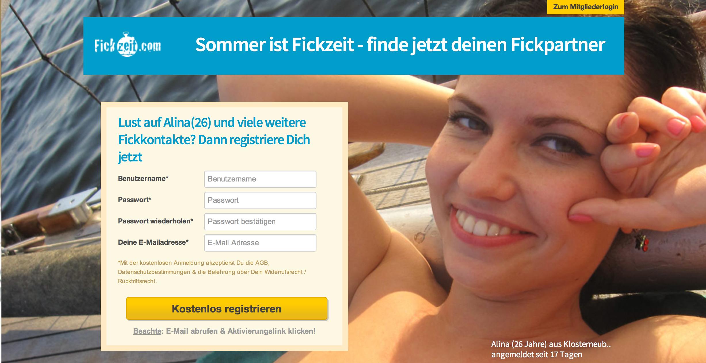 fickzeit.com