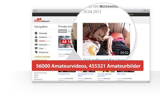 Tausende Videos, Bilder, Geschichten & Webcams
