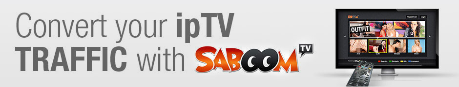 Saboom.TV